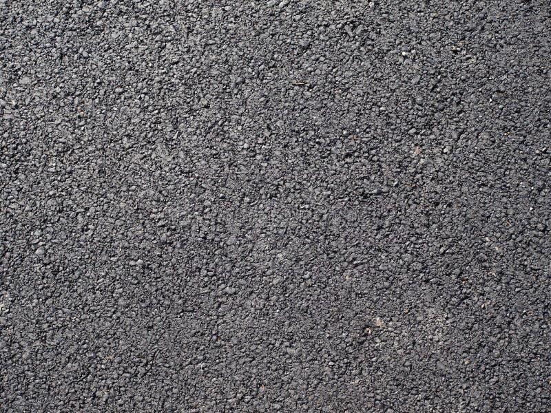 Grov asfaltbeläggningasfalt royaltyfria bilder