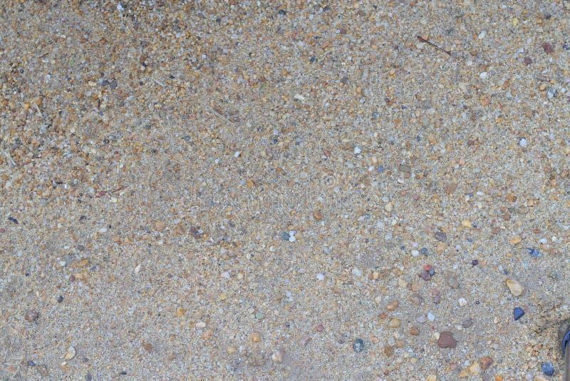 Download Grov Bakgrund För Sandtexturabstrakt Begrepp Fotografering för Bildbyråer - Bild av avkoppling, makro: 76700119