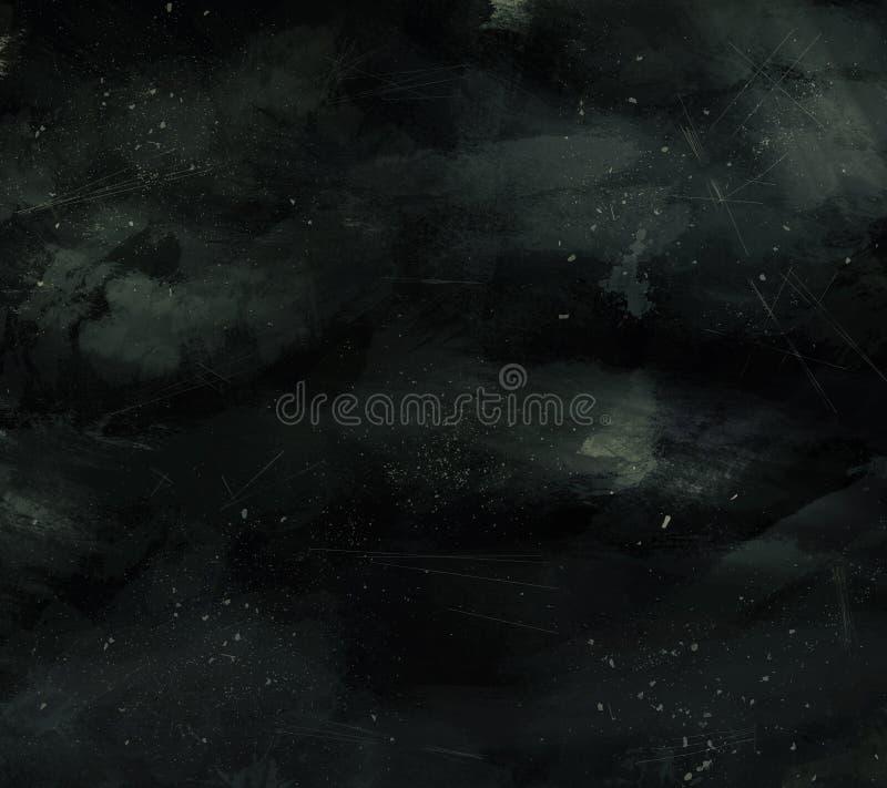 Grov mörk texturbakgrund arkivbild
