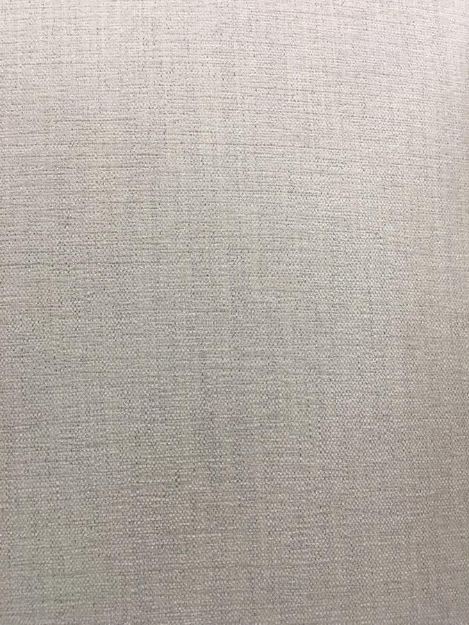 Grov textur för hessianslinne- eller bomullstyg arkivfoto