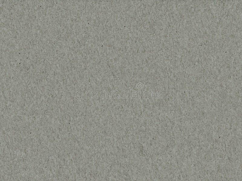 Grova Grey Sandy Wall royaltyfri bild