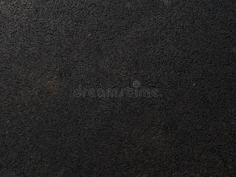 Grovt svart läder från seminariet av skräddaren - grov textur av huden royaltyfri foto