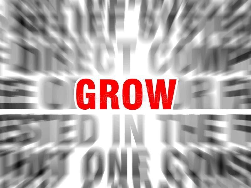 grow stock abbildung