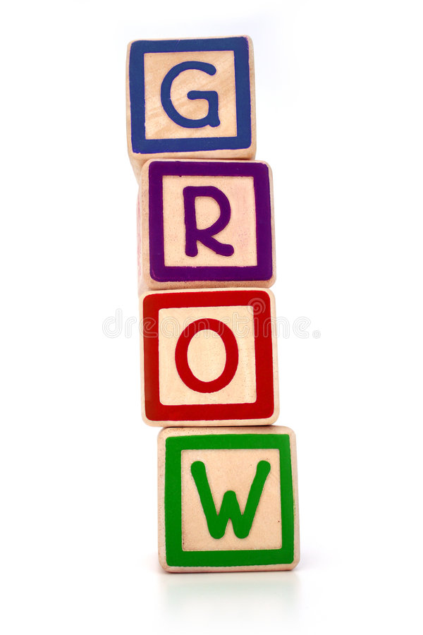 Free Growing Up Stock Images - 615354