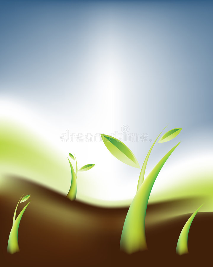Download Growth 02 Royalty Free Stock Photos - Image: 6065108