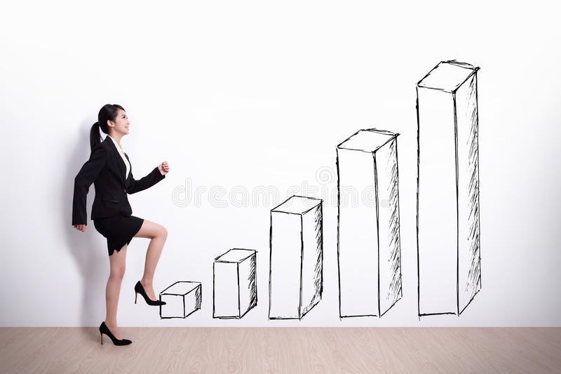 download growth concept stock photo image