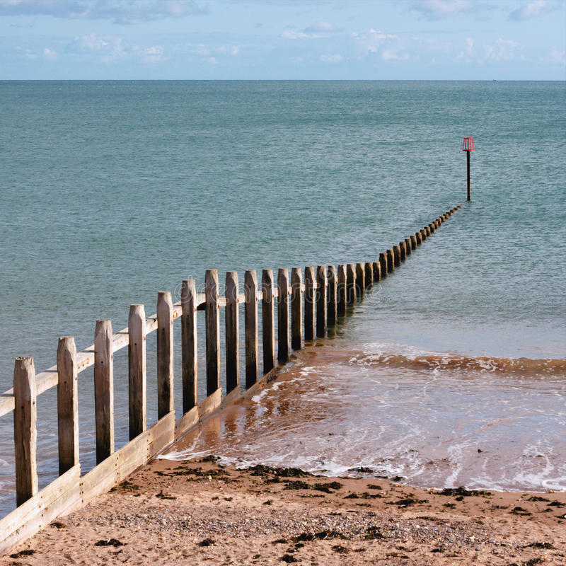 Download Groyne stock image. Image of europe, landscape, calm - 21584137