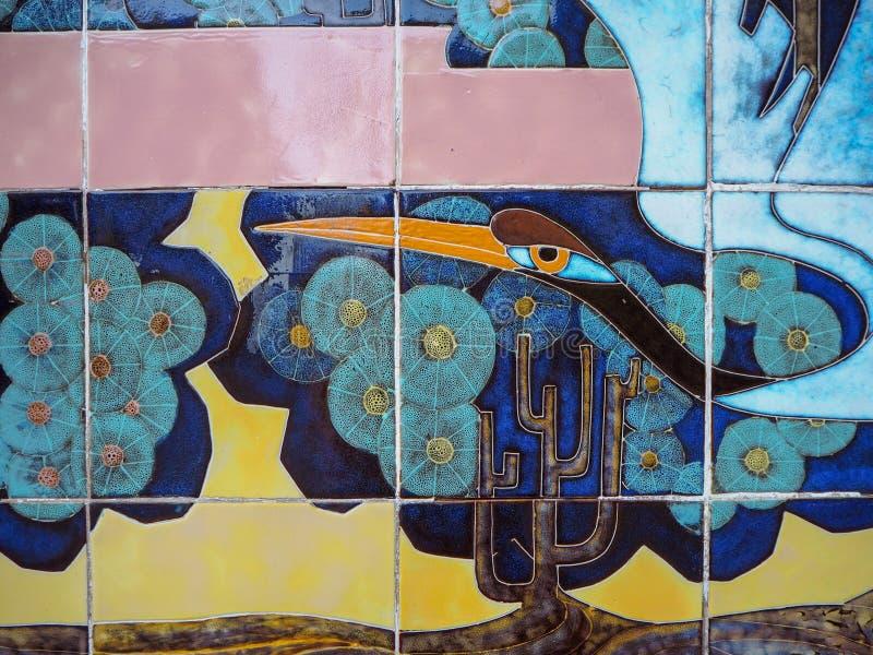 Pittura Cinese Dell'uccello Della Gru Immagine Stock ...