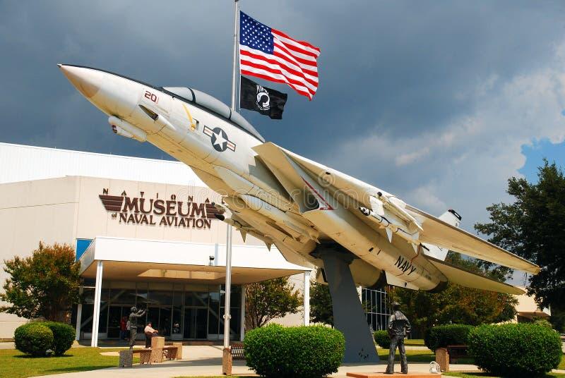 Grumman F 14 arkivfoton