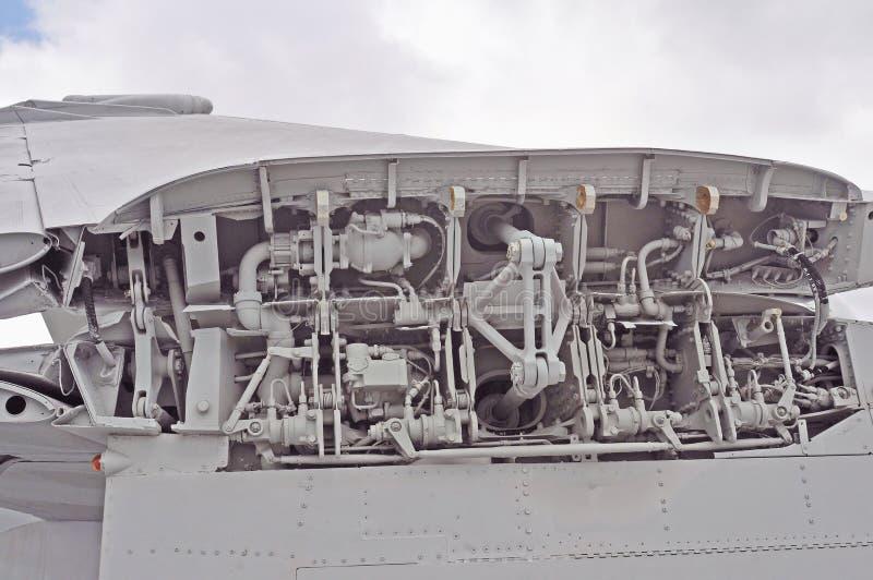 Grumman a-6 Indringer stock fotografie