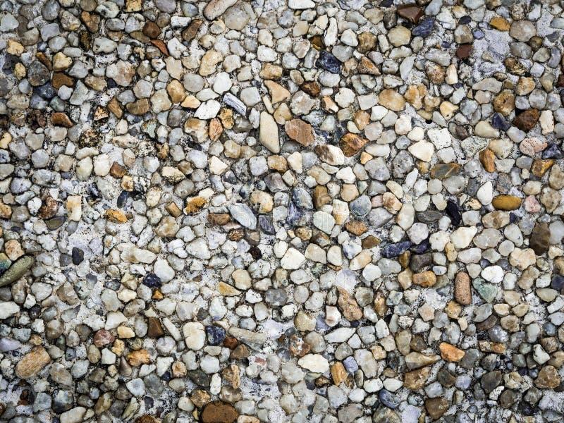Grundstein gewaschener Boden lizenzfreies stockfoto
