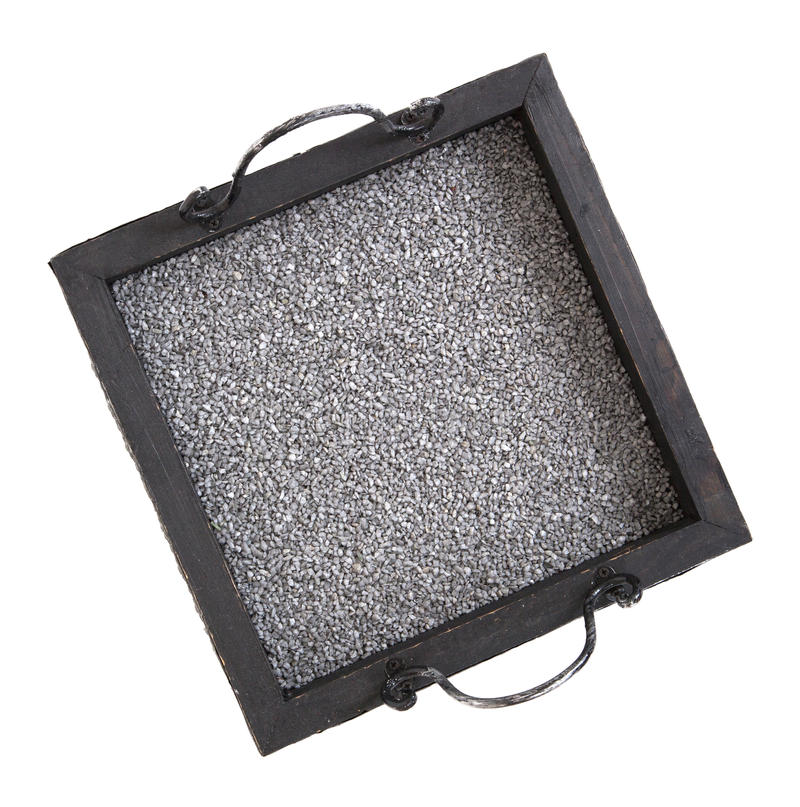 Grundstein, grau lizenzfreies stockfoto
