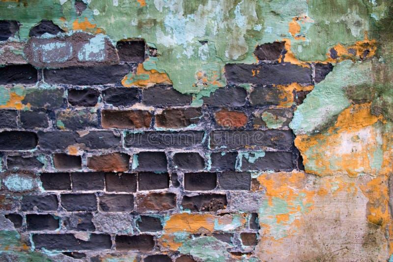 grunge墙壁 免版税图库摄影