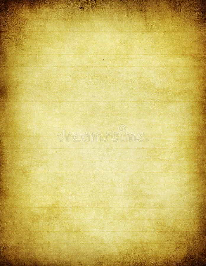 grunge笔记本老页 皇族释放例证