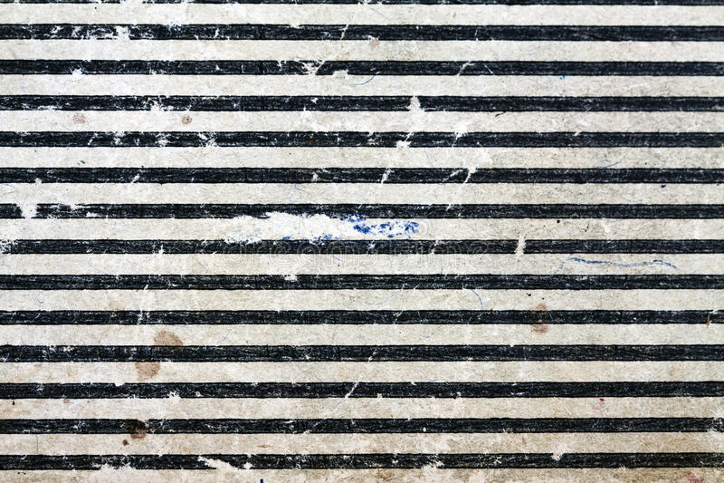 grunge纸纹理 免版税库存图片
