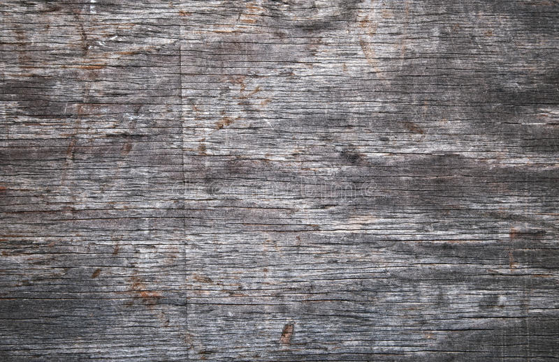 grunge纹理木头 免版税库存图片
