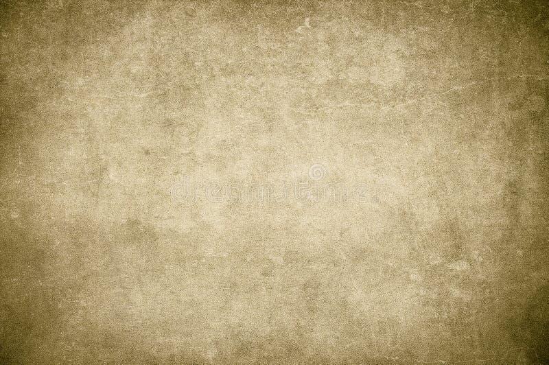 Grunge纹理 好的高分辨率葡萄酒背景 皇族释放例证