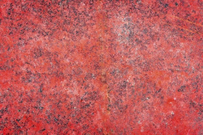 grunge金属被绘的纹理 库存照片