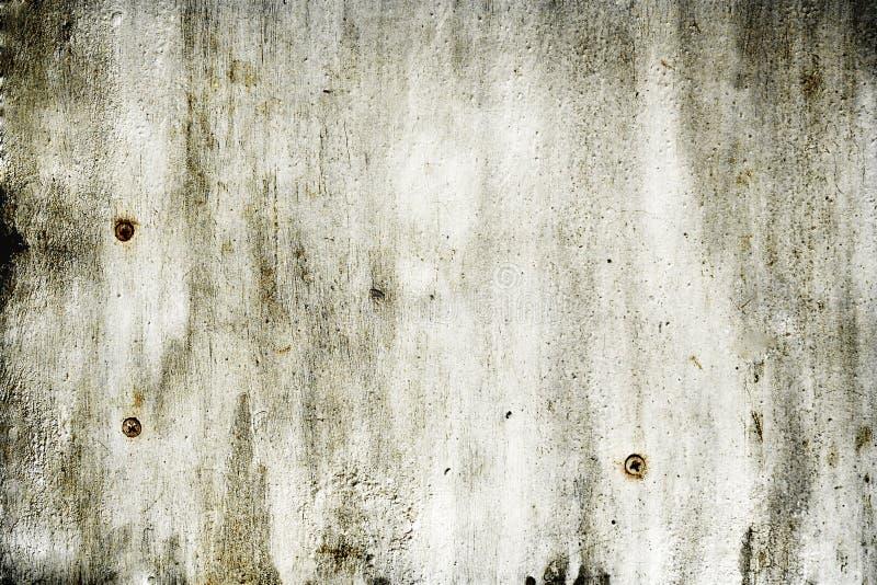 Grunge铁老纹理 免费库存照片