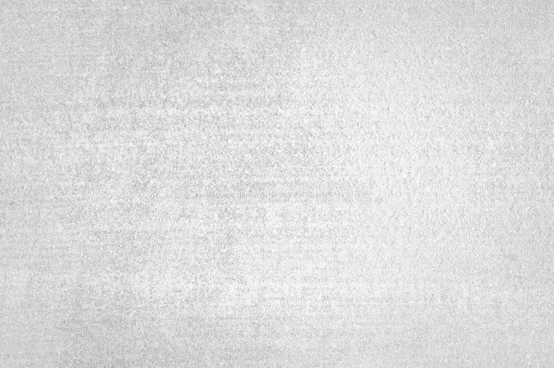 Grunge панели стены белый, светлый - серый бетон со светлой предпосылкой Текстура грязных, пыли белой стены конкретная фона и вып стоковая фотография rf