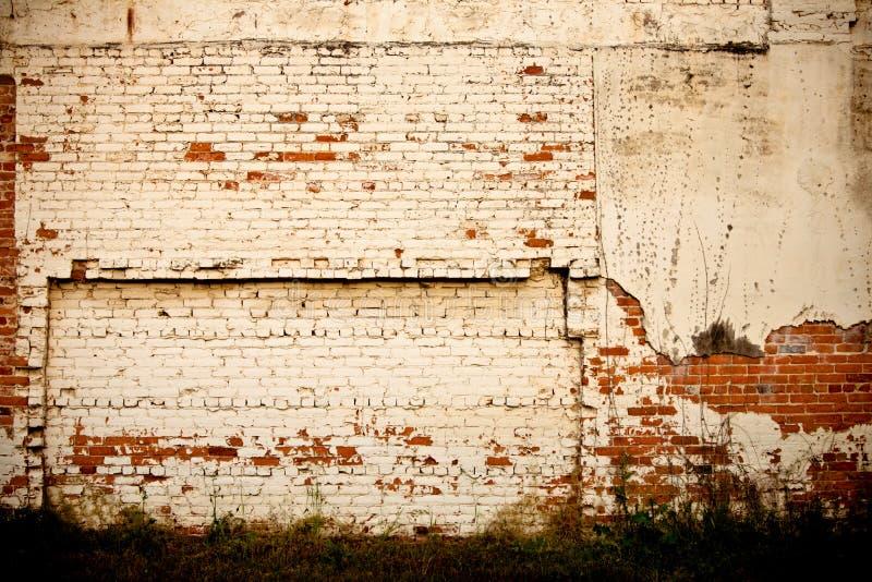 grunge ściana zdjęcie stock