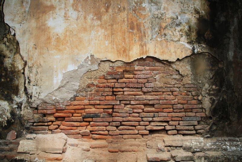 Grunge ścienna i betonowa tekstura zdjęcia stock
