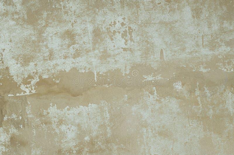 Grunge ścienne tekstury dla rocznika tła obrazy stock