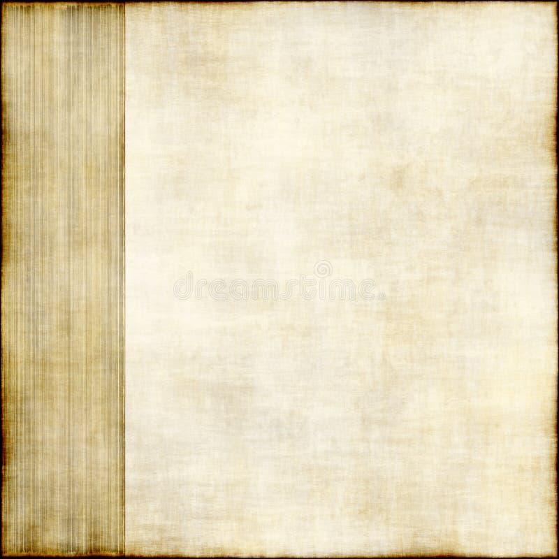 grunge światła papier obrazy stock