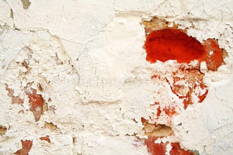grunge τοίχος στοκ εικόνες με δικαίωμα ελεύθερης χρήσης