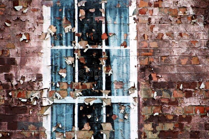 grunge τοίχος στοκ φωτογραφία με δικαίωμα ελεύθερης χρήσης