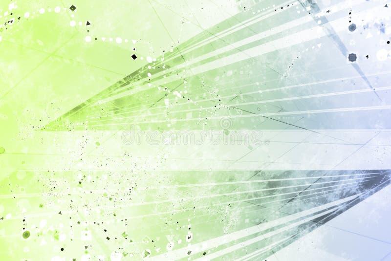 Download Grunge абстрактной предпосылки футуристическое родовое Иллюстрация штока - иллюстрации насчитывающей сторонника, minimalist: 6855776
