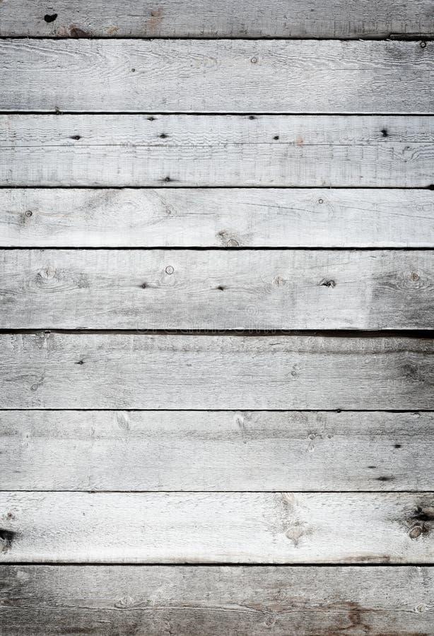 grunge доск предпосылки серое выдержало деревянное стоковое изображение rf