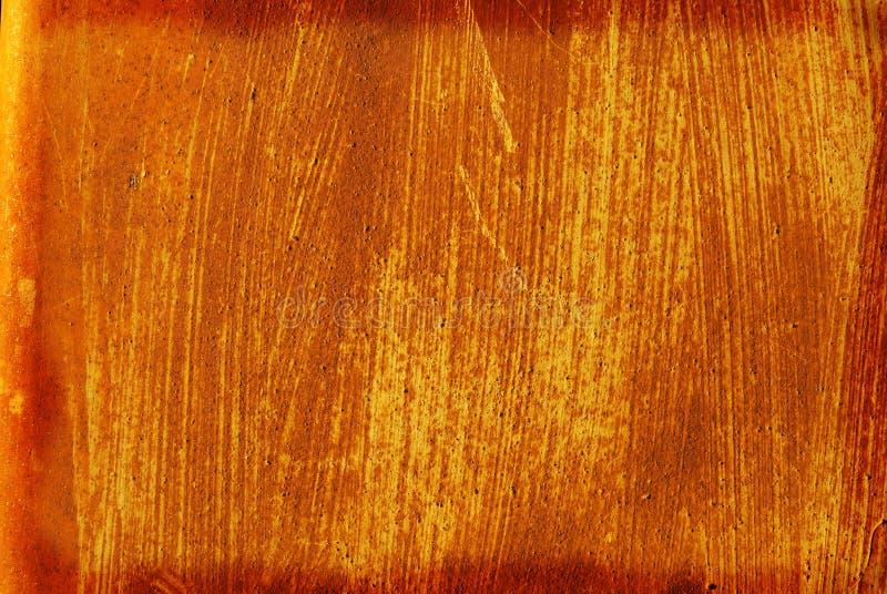 grunge заржавело текстура стоковое изображение