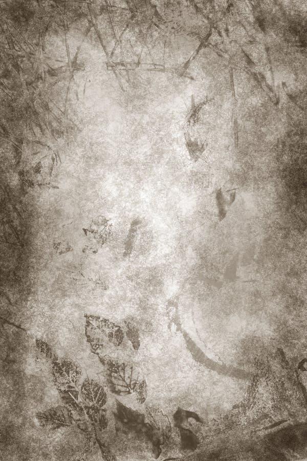 grunge осени стоковое изображение rf