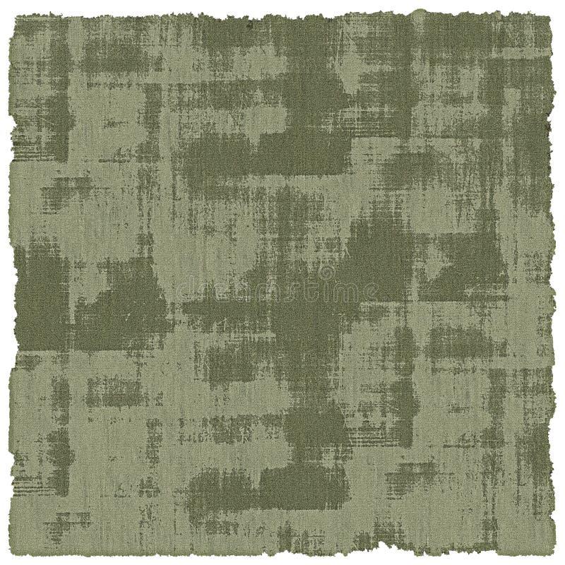 grunge предпосылки зеленое иллюстрация штока