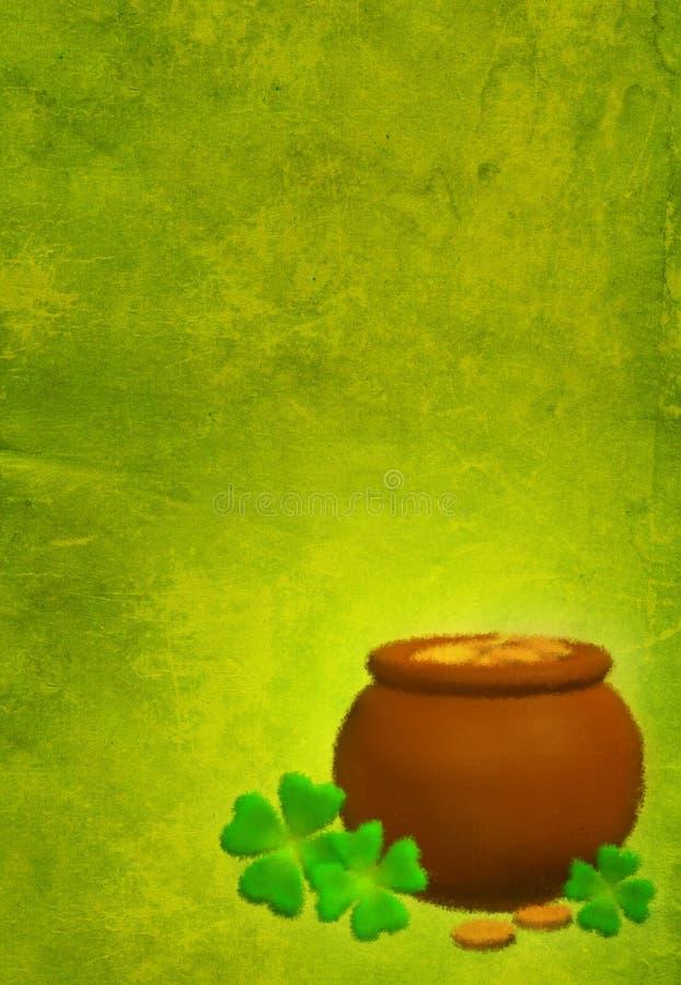 Download Grunge предпосылки зеленое иллюстрация штока. иллюстрации насчитывающей хорошо - 6864072
