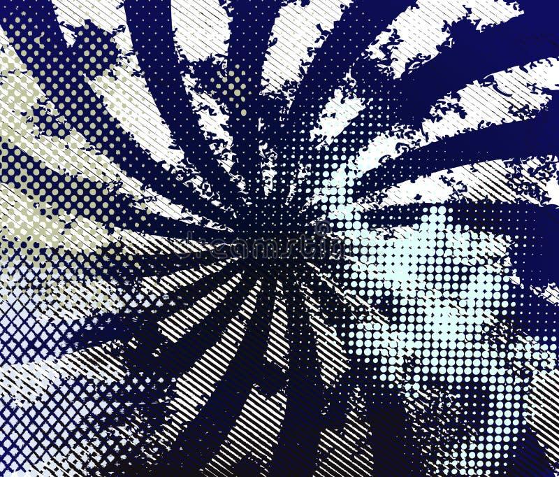 Download Grunge предпосылки излучает вектор Иллюстрация вектора - иллюстрации насчитывающей график, ретро: 6870008