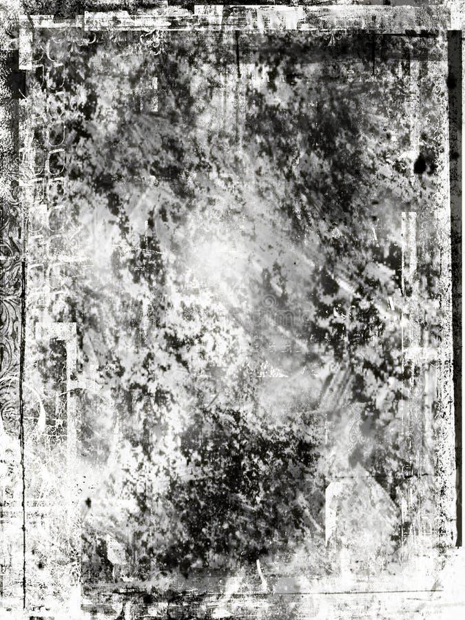 Download Grunge предпосылки иллюстрация штока. изображение насчитывающей агенства - 600189