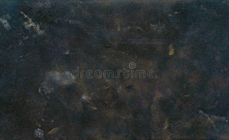 Grunge текстуры разводов предпосылки дизайна материал абстрактного грязный стоковая фотография