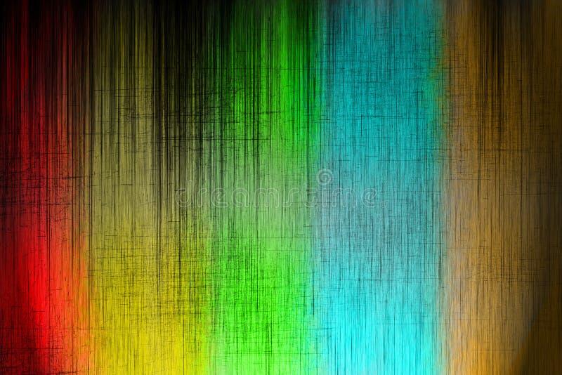 grunge цвета предпосылки бесплатная иллюстрация