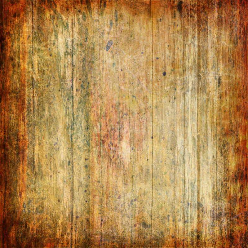 Grunge abstract background royalty free stock photography