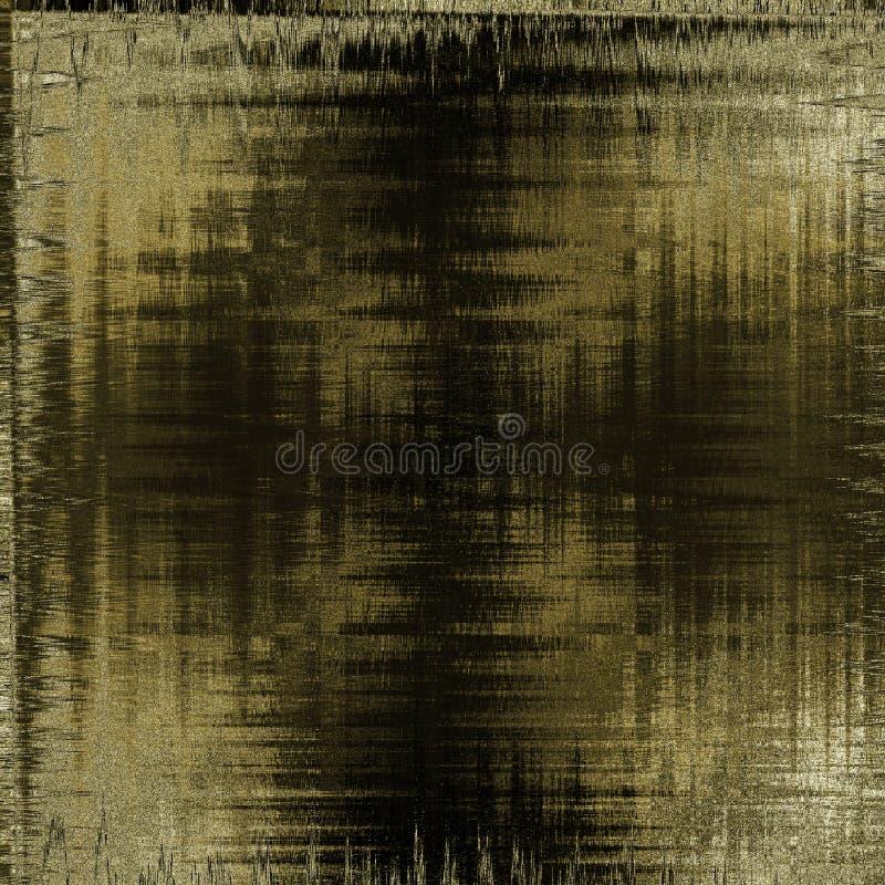 Grunge abstracto stock de ilustración