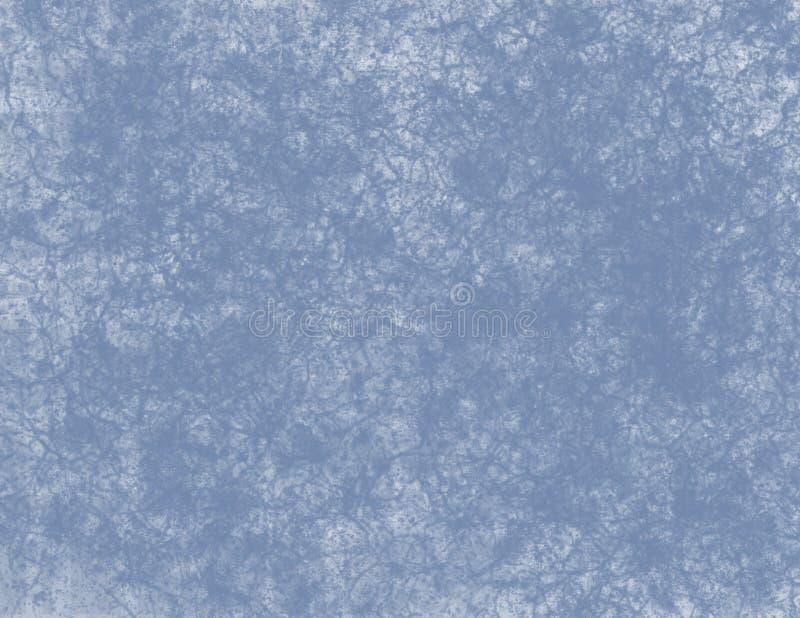 Grunge Abstrakcjonistycznego tła Błękitne szarość zdjęcia royalty free