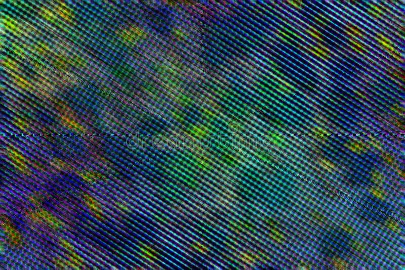 Grunge, abstrakcjonistyczny narzuta filtra skutka tło, tekstura lub tło, szorstki lub retro, Dekoracja, splats, kreatywnie & upać royalty ilustracja