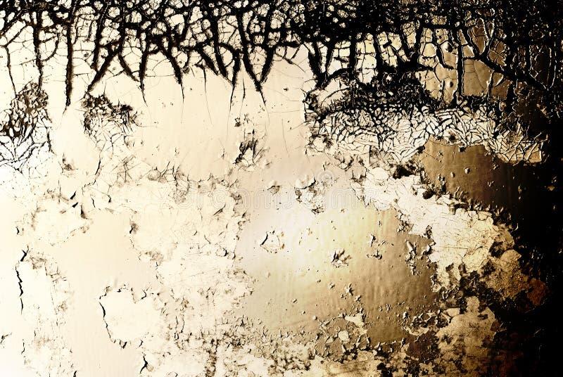 grunge abstrakcyjna konsystencja zdjęcie royalty free
