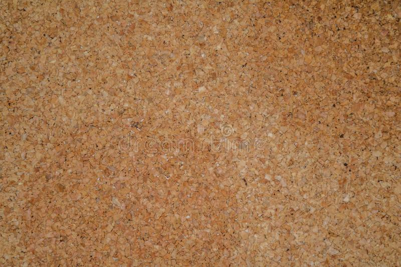 Grunge aged cork board texture stock images