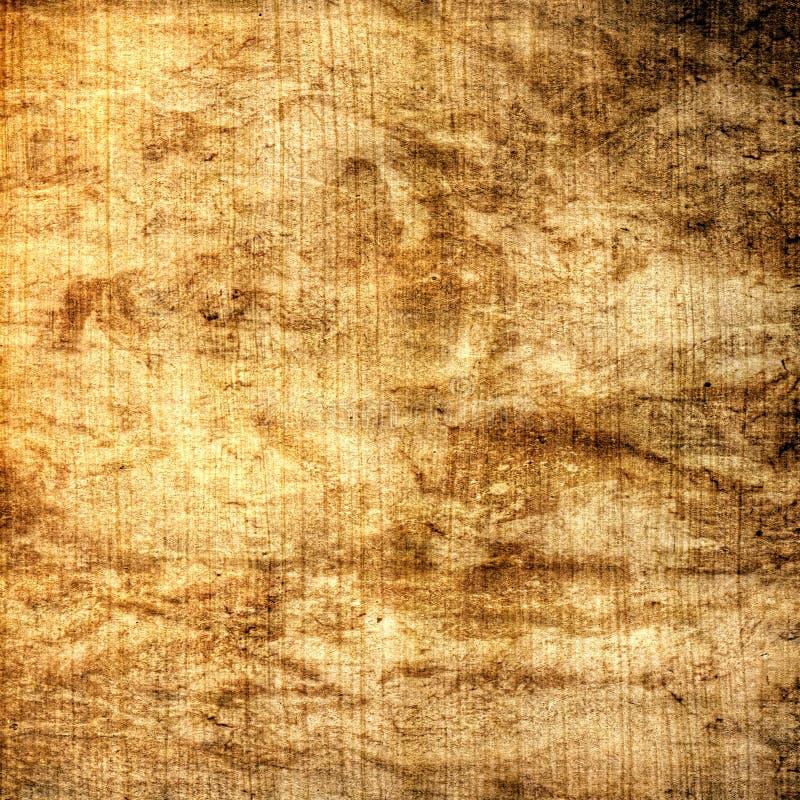 Grunge aged paper texture vector illustration