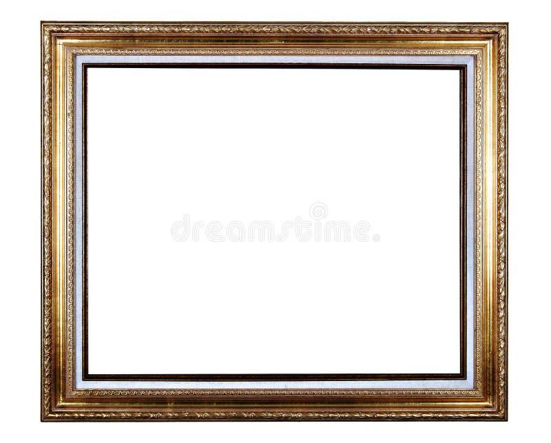 Download Grunge Antique Frame Stock Photos - Image: 2316643