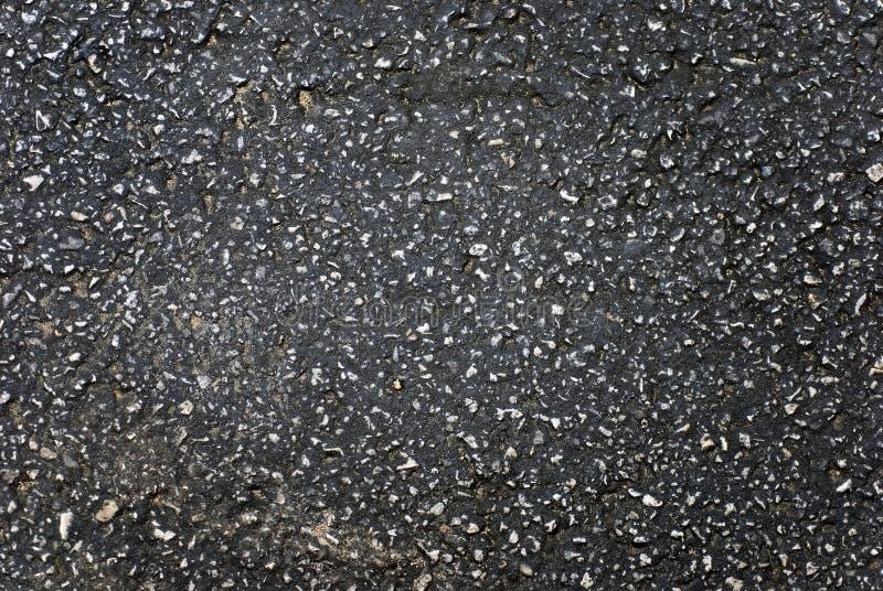Grunge Asphalt Road  Detail