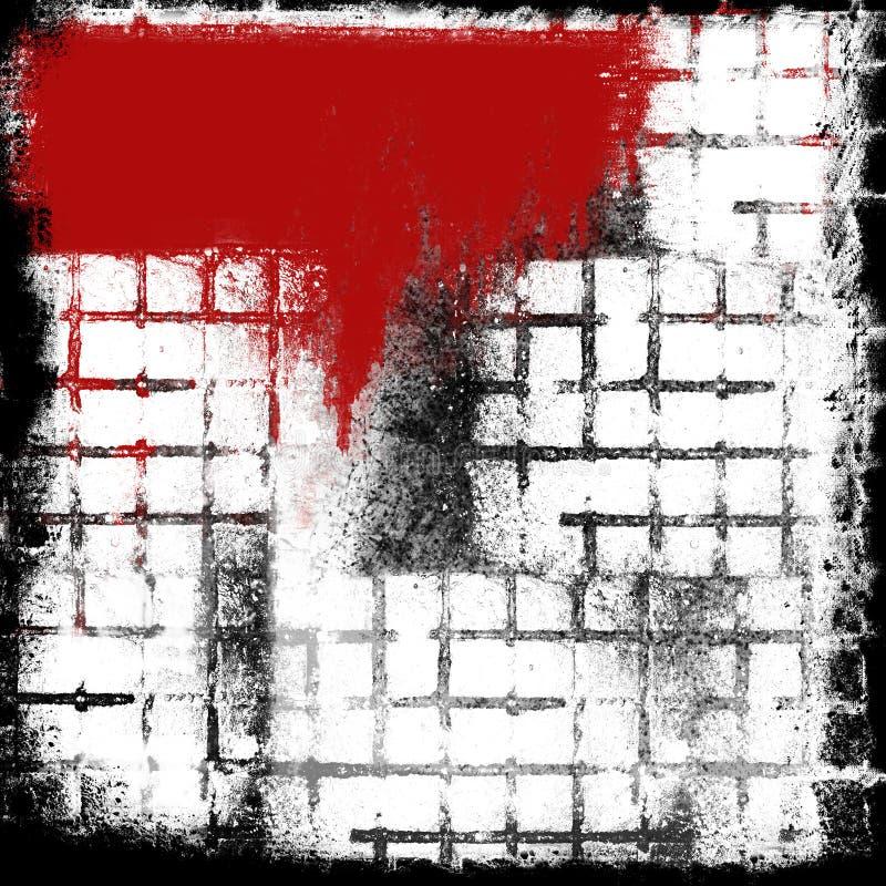 Download Grunge background stock illustration. Image of grunge - 10091608